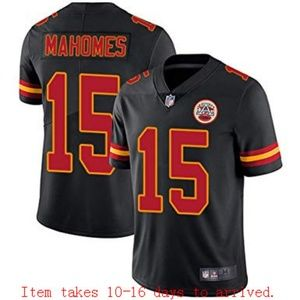 Mens Kansas City Chiefs Patrick Mahomes Jersey